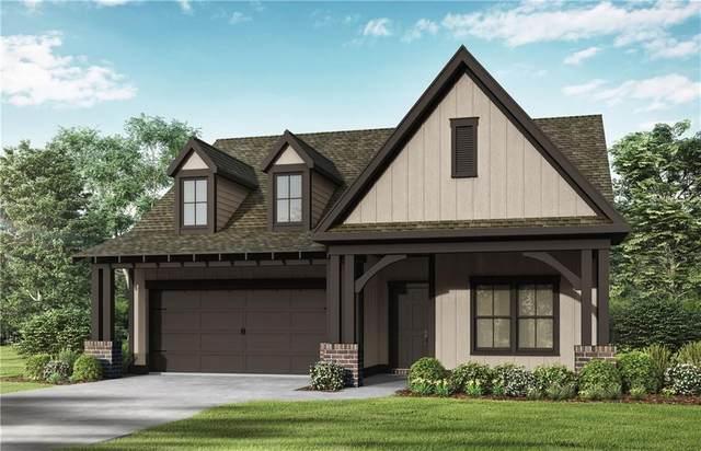 9 Rutland Road, AUBURN, AL 26832 (MLS #143951) :: Crawford/Willis Group