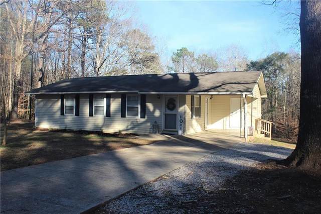 9054 Lee Road 379, VALLEY, AL 36854 (MLS #144002) :: The Mitchell Team