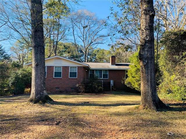 439 Brookside Drive, AUBURN, AL 36830 (MLS #144034) :: The Mitchell Team