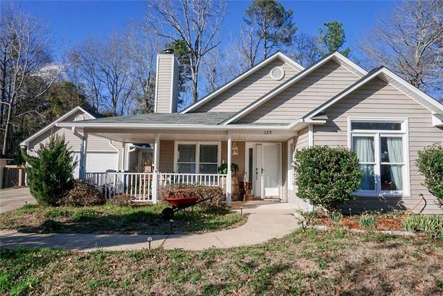 629 Hazelwood Court, AUBURN, AL 36830 (MLS #144036) :: The Mitchell Team