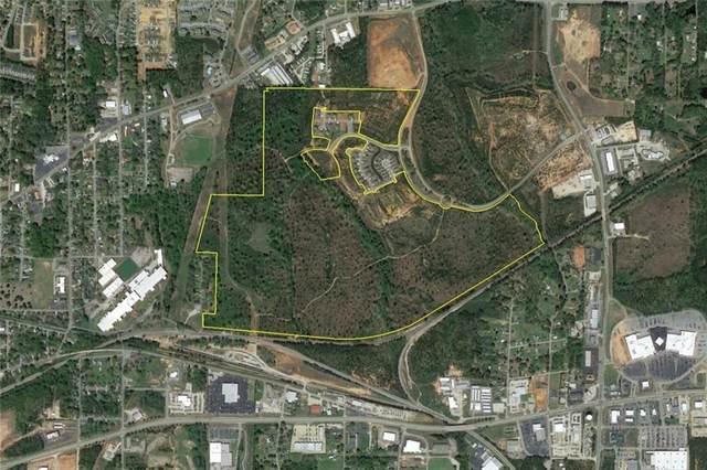 0 Mill Creek Pkwy Parkway, LAGRANGE, AL 30241 (MLS #144162) :: The Mitchell Team