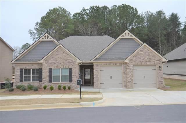232 Woodward Way, AUBURN, AL 36832 (MLS #144173) :: Kim Mixon Real Estate