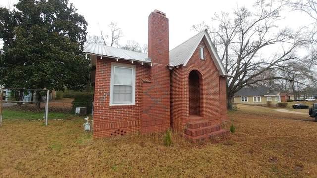 507 Cusseta Road, VALLEY, AL 36854 (MLS #144175) :: Kim Mixon Real Estate