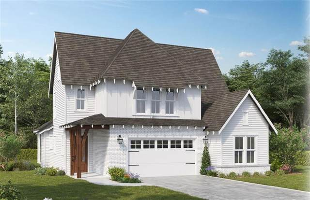 1704 Woodsome Circle, AUBURN, AL 36830 (MLS #144182) :: Crawford/Willis Group