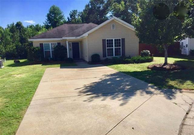 603 Lismore Drive, OPELIKA, AL 36804 (MLS #144212) :: The Brady Blackmon Team