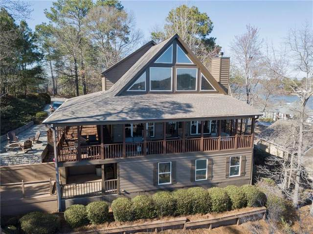 711 Silver Hill Road, DADEVILLE, AL 36853 (MLS #144223) :: Crawford/Willis Group