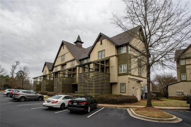 650 Dekalb Street #3111, AUBURN, AL 36830 (MLS #144256) :: Crawford/Willis Group