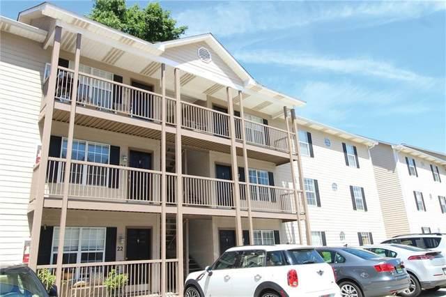 233 W Glenn Avenue #13, AUBURN, AL 36830 (MLS #144397) :: Crawford/Willis Group