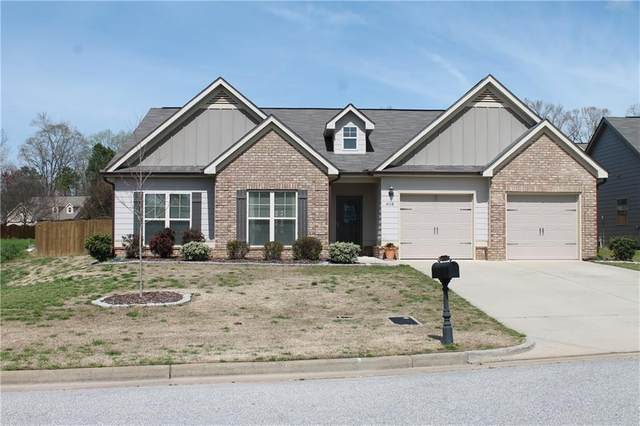408 Meghan Court, OPELIKA, AL 36804 (MLS #144477) :: Crawford/Willis Group