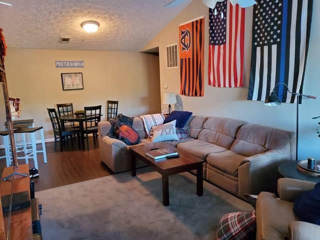 340 N Donahue Drive B301, AUBURN, AL 36830 (MLS #144526) :: Crawford/Willis Group