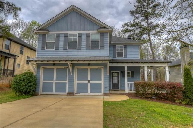 1463 Reynolds Drive, AUBURN, AL 36830 (MLS #144541) :: Crawford/Willis Group
