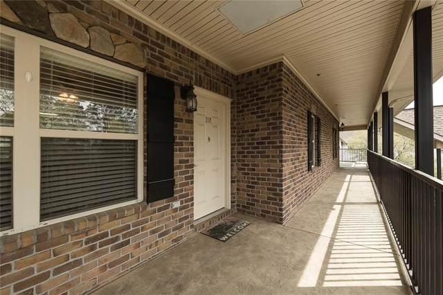 836 W Glenn Avenue #314, AUBURN, AL 36830 (MLS #144547) :: The Mitchell Team