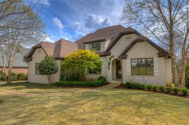 1794 Raymer Place, AUBURN, AL 36830 (MLS #144560) :: Crawford/Willis Group