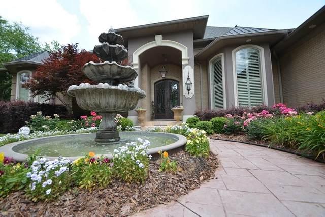 546 Merimont Boulevard, AUBURN, AL 36830 (MLS #144567) :: Crawford/Willis Group