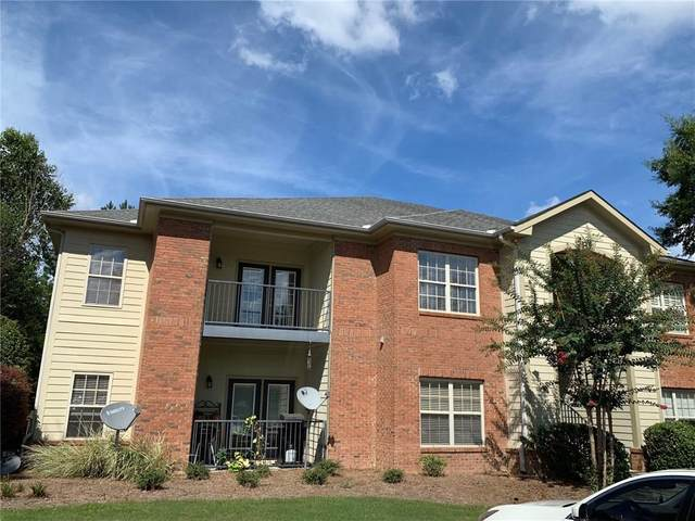3297 S College Street S B201, AUBURN, AL 36830 (MLS #144618) :: The Brady Blackmon Team