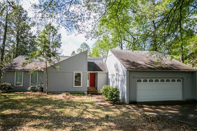 2588 Arapahoe Circle, AUBURN, AL 36830 (MLS #144637) :: The Brady Blackmon Team