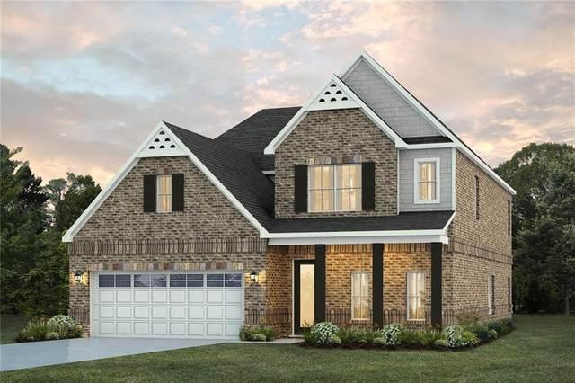 1854 Nightsong Lane, OPELIKA, AL 36801 (MLS #144663) :: Crawford/Willis Group