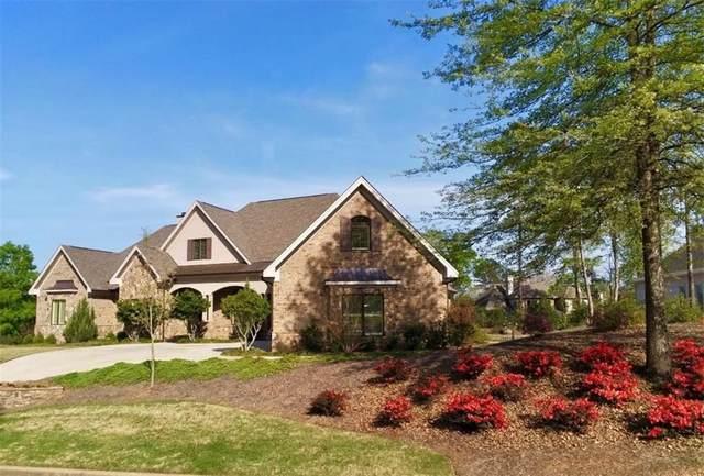 1681 Livvy Lane, AUBURN, AL 36830 (MLS #144692) :: Crawford/Willis Group