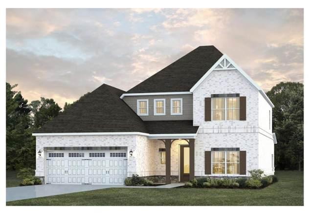 1840 Nightsong Lane, OPELIKA, AL 36801 (MLS #144696) :: Crawford/Willis Group