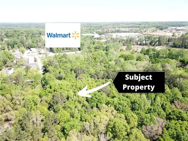 0 Pepperell Parkway, OPELIKA, AL 36801 (MLS #144709) :: The Mitchell Team