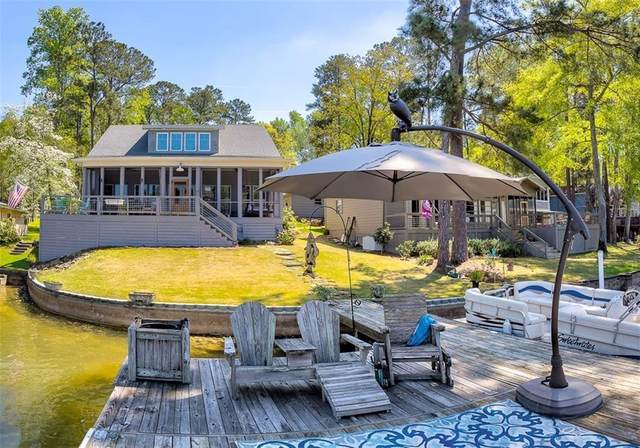 214 4TH RETREAT, ECLECTIC, AL 36024 (MLS #144716) :: The Mitchell Team