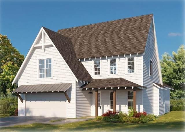 1532 Dartmouth Drive, AUBURN, AL 36830 (MLS #144721) :: The Mitchell Team