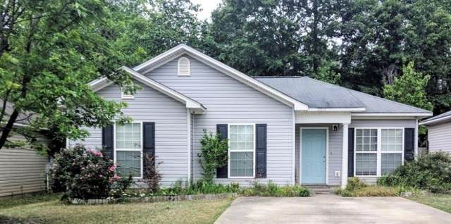 2810 Brittany Lane, OPELIKA, AL 36804 (MLS #144737) :: The Brady Blackmon Team