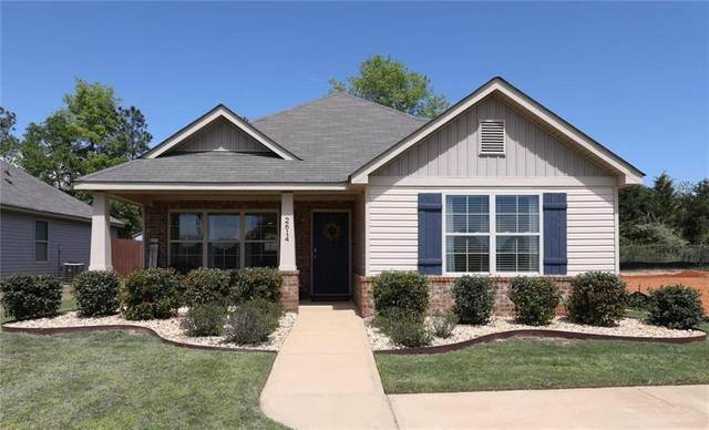 2614 Brittany Lane, OPELIKA, AL 36804 (MLS #144757) :: The Brady Blackmon Team