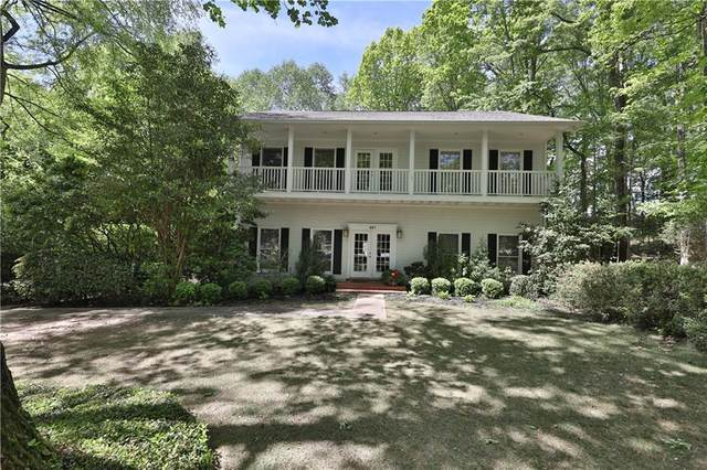 667 Burke Place, AUBURN, AL 36830 (MLS #144775) :: Crawford/Willis Group