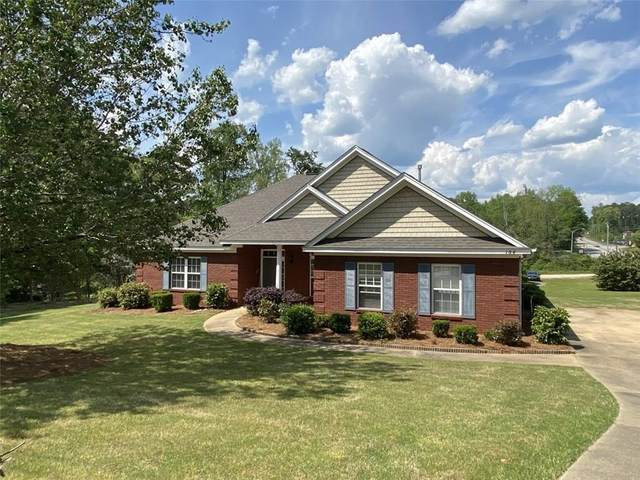 104 N Cedarbrook Drive, AUBURN, AL 36830 (MLS #144776) :: Crawford/Willis Group