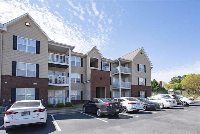 730 W Magnolia Avenue #11201, AUBURN, AL 36832 (MLS #144780) :: Crawford/Willis Group