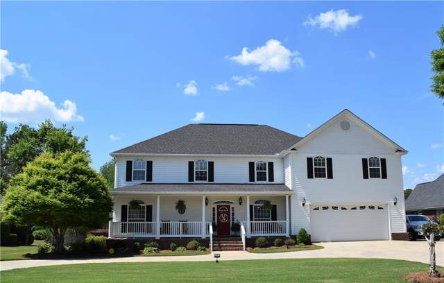 3308 Tifton Lane, OPELIKA, AL 36801 (MLS #144785) :: Crawford/Willis Group