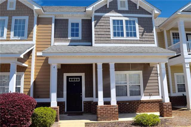 1957 Wire Road #4, AUBURN, AL 36832 (MLS #144787) :: Crawford/Willis Group