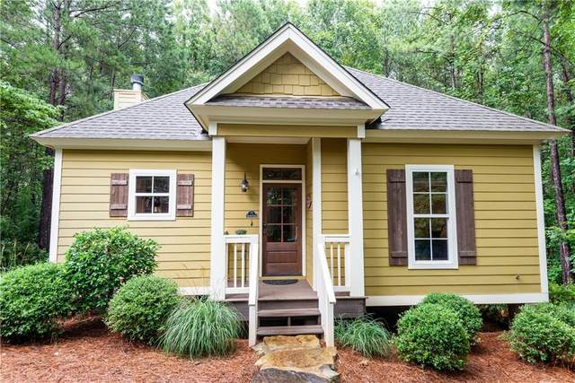 79 Village Circle, DADEVILLE, AL 36853 (MLS #144847) :: The Mitchell Team