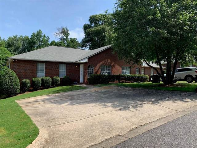 1156-1158 Northlake Drive, AUBURN, AL 36832 (MLS #144852) :: Crawford/Willis Group