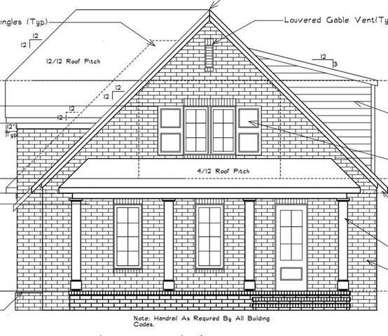 397 Arbor Way Way, AUBURN, AL 38630 (MLS #144862) :: Crawford/Willis Group
