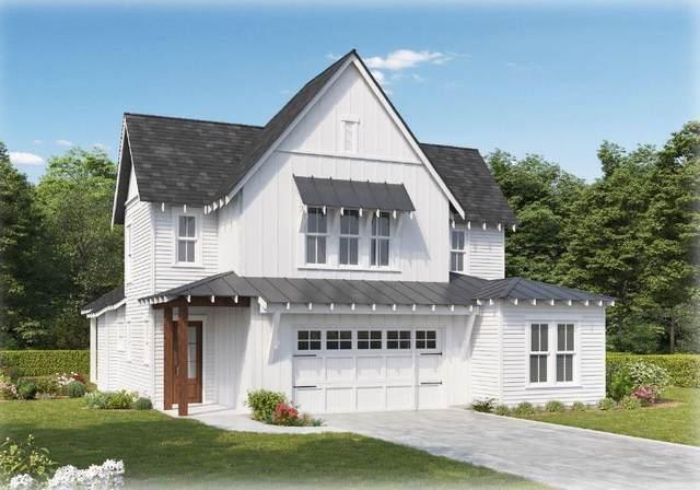 1503 Dartmouth Drive, AUBURN, AL 36830 (MLS #145002) :: Crawford/Willis Group
