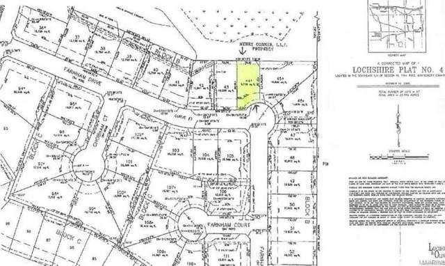 9649 Farnham Drive, PIKE RD, AL 36064 (MLS #145031) :: Crawford/Willis Group