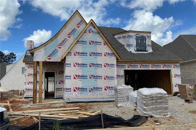 3463 Lakeshore Drive, OPELIKA, AL 36804 (MLS #145033) :: Crawford/Willis Group