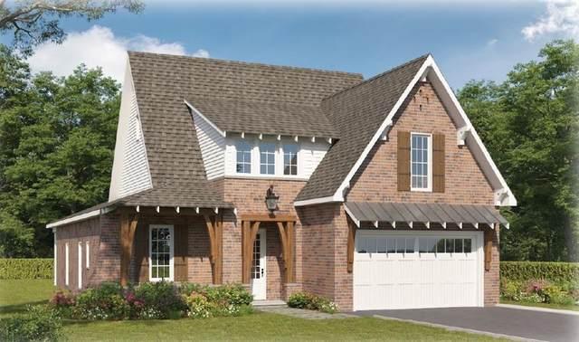 1520 Dartmouth Drive, AUBURN, AL 36830 (MLS #145100) :: Crawford/Willis Group