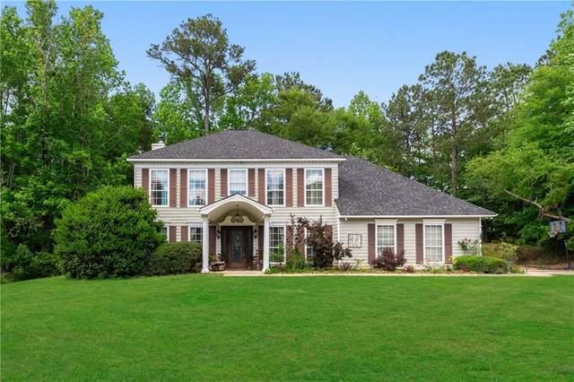 363 Estate Avenue, AUBURN, AL 36830 (MLS #145105) :: Crawford/Willis Group