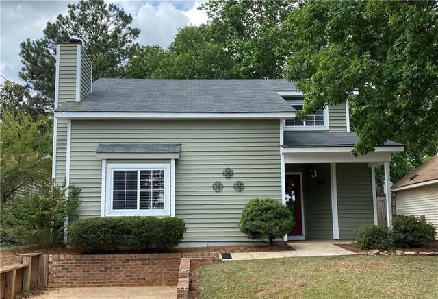 827 Cheyenne Avenue, AUBURN, AL 36830 (MLS #145242) :: Crawford/Willis Group