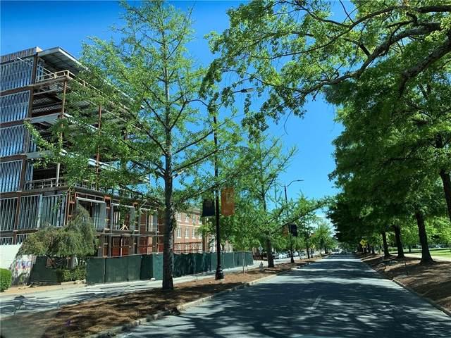 127 S College Street #501, AUBURN, AL 36830 (MLS #145268) :: Crawford/Willis Group