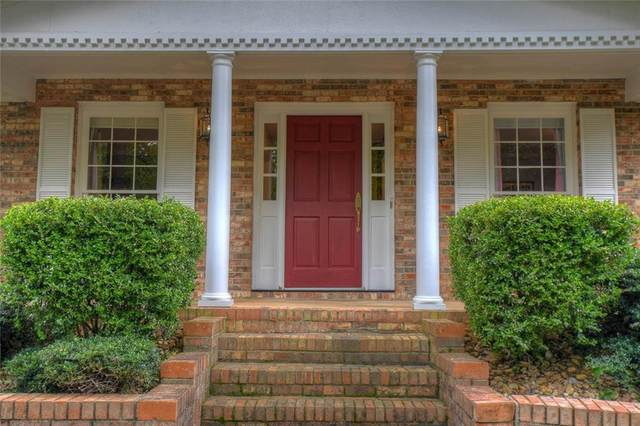 919 Seay Circle, AUBURN, AL 36830 (MLS #145288) :: The Mitchell Team