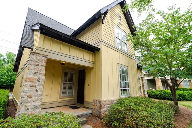 650 Dekalb Street #1416, AUBURN, AL 36830 (MLS #145290) :: The Brady Blackmon Team
