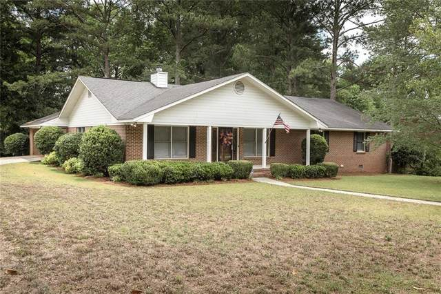 1219 Sunnyslope Court, AUBURN, AL 36830 (MLS #145301) :: The Mitchell Team