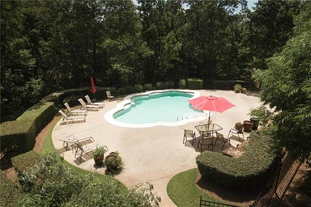 211 Camp Circle, DADEVILLE, AL 36853 (MLS #145314) :: The Mitchell Team