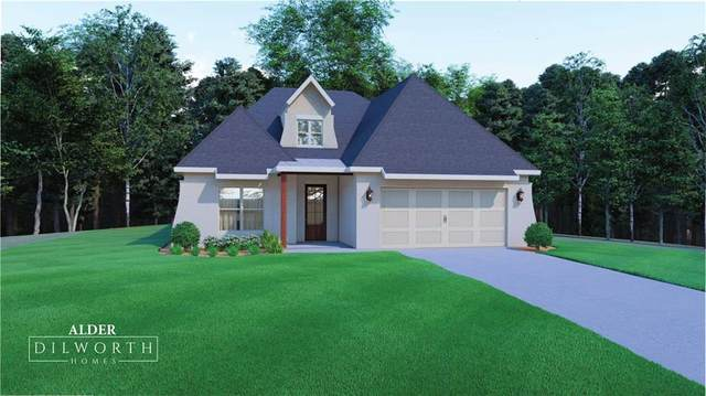 0 Glenview Court, AUBURN, AL 36830 (MLS #145316) :: Crawford/Willis Group