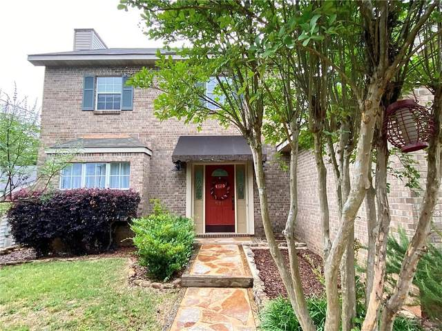 811 Cheyenne Avenue, AUBURN, AL 36830 (MLS #145339) :: Crawford/Willis Group