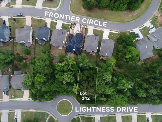 373 Lightness Drive, AUBURN, AL 36832 (MLS #145340) :: The Mitchell Team